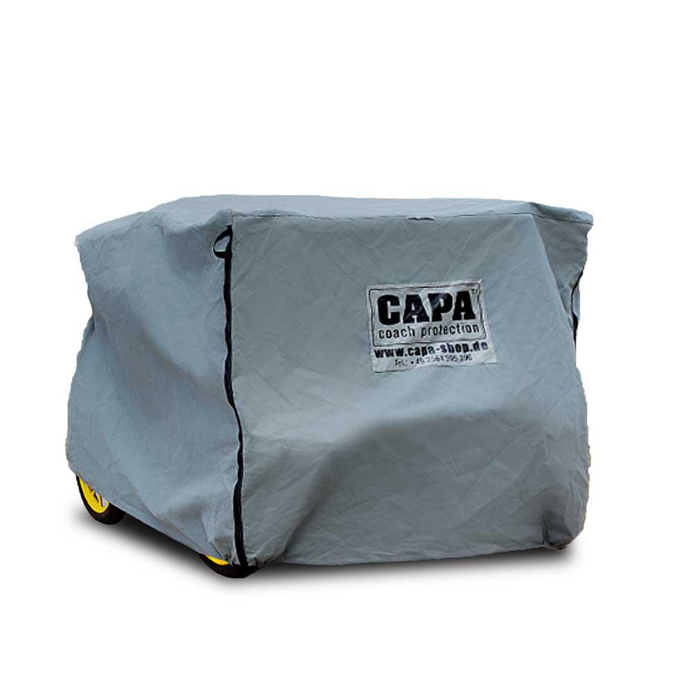 CAPA Kutschen Haube Schutz Hlle Abdeck Plane Abdeckung Garage CC02