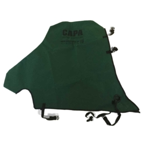CAPA® Drawbar Cover