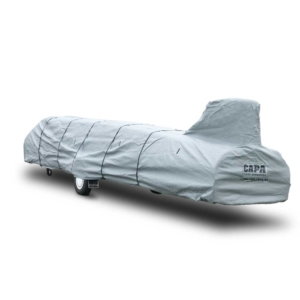 CAPA® Protective Cover for Glider Plane Trailers