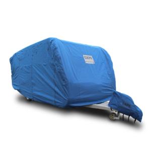 CAPA® Wohnwagen Schutzhülle