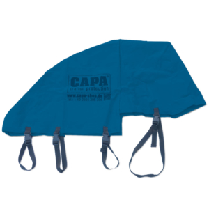 CAPA® Drawbar Cover for Caravans