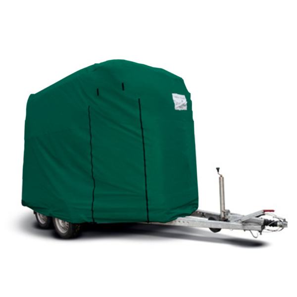 CAPA® Protective Cover Horse Trailers