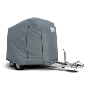CAPA® Protective Cover Horse Trailer Deluxe