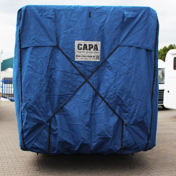 CAPA® Protection pour mobil-home
